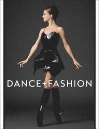 bokomslag Dance and Fashion