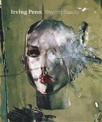 bokomslag Irving Penn