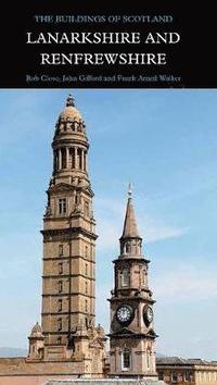 bokomslag Lanarkshire and Renfrewshire