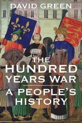 bokomslag The Hundred Years War