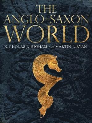 bokomslag Anglo-saxon world