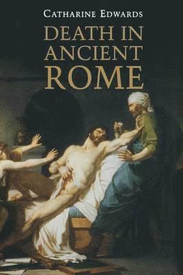 bokomslag Death in Ancient Rome