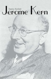 bokomslag Jerome Kern