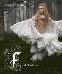bokomslag Fairy Tale Fashion