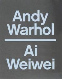 bokomslag Andy Warhol | Ai Weiwei