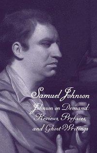 bokomslag The Works of Samuel Johnson, Volume 20