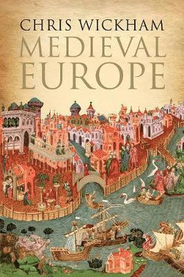 bokomslag Medieval Europe