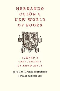 bokomslag Hernando Colon's New World of Books