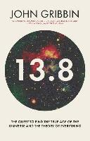 bokomslag 13.8: The Quest to Find the True Age of the Universe and the Theory of Everything