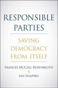 bokomslag Responsible Parties
