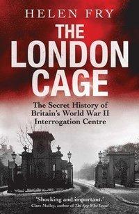 bokomslag The London Cage