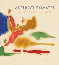 bokomslag Abstract Climates