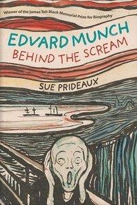 bokomslag Edvard Munch
