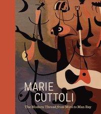 bokomslag Marie Cuttoli
