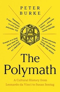 bokomslag The Polymath