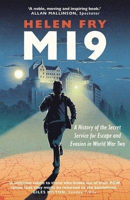 bokomslag MI9