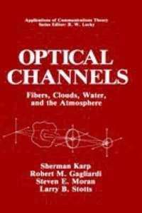 bokomslag Optical Channels