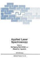 bokomslag Applied Laser Spectroscopy