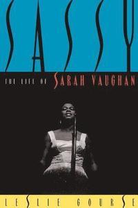 bokomslag Sassy