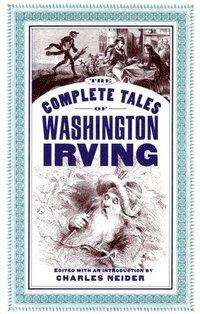 bokomslag The Complete Tales Of Washington Irving