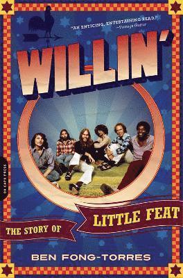 bokomslag Willin'