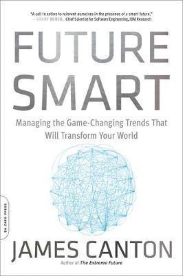 bokomslag Future Smart