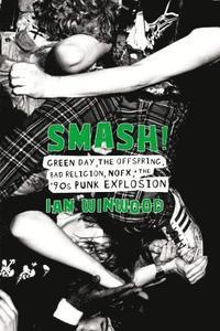bokomslag Smash!