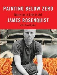bokomslag Painting Below Zero