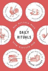 bokomslag Daily Rituals
