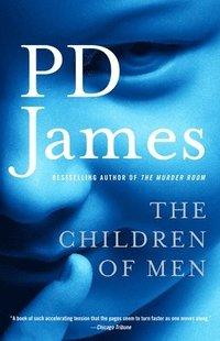 bokomslag The Children of Men