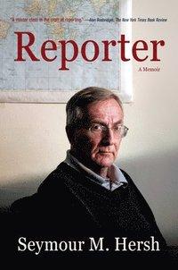 bokomslag Reporter