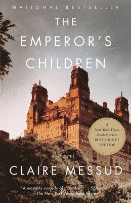 bokomslag The Emperor's Children