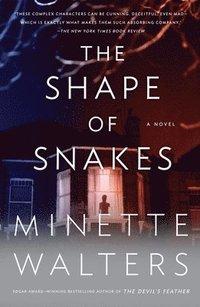 bokomslag The Shape of Snakes