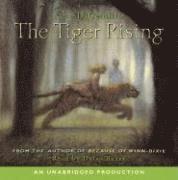 bokomslag The Tiger Rising