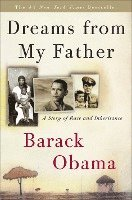 bokomslag Dreams from My Father: A Story of Race and Inheritance