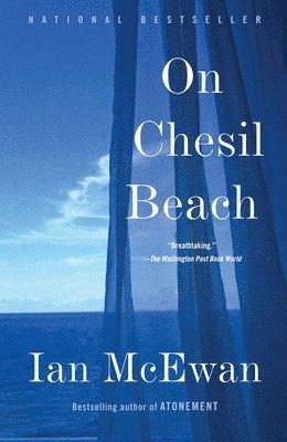 bokomslag On Chesil Beach