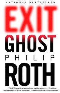 bokomslag Exit Ghost