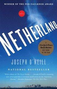 bokomslag Netherland