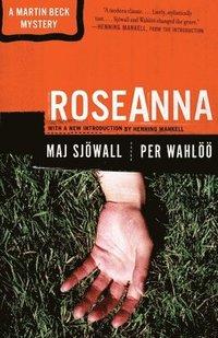 bokomslag Roseanna: A Martin Beck Police Mystery (1)