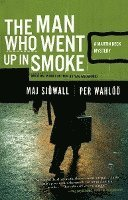 bokomslag The Man Who Went Up in Smoke: A Martin Beck Police Mystery (2)