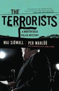 bokomslag The Terrorists: A Martin Beck Police Mystery (10)