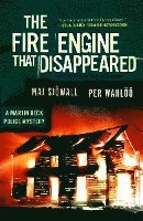 bokomslag The Fire Engine That Disappeared: A Martin Beck Police Mystery (5)