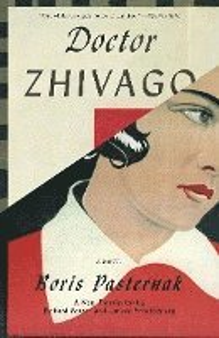 bokomslag Doctor Zhivago