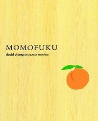 bokomslag Momofuku