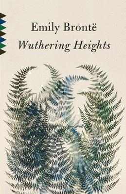 bokomslag Wuthering Heights
