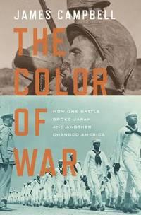 bokomslag The Color of War