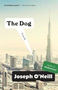bokomslag The Dog