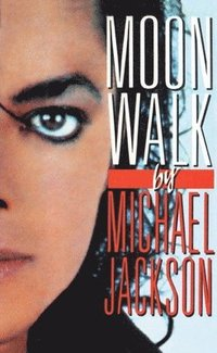 bokomslag Moonwalk: A Memoir