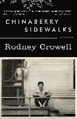 bokomslag Chinaberry Sidewalks