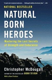 bokomslag Natural Born Heroes